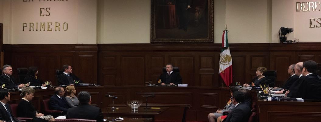 CNDH y Cofece podrán ganar más que Andrés Manuel, resuelve SCJN