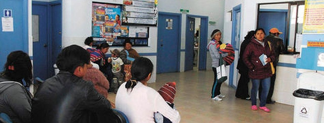 """""""Damos atención médica incluyente, sin discriminación"""": SSa"""