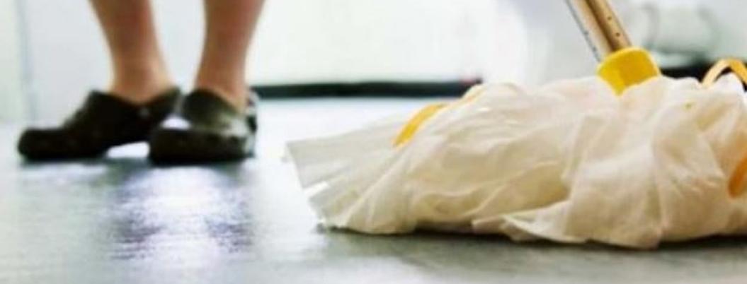 Discriminación, no dar de alta al IMSS a trabajadoras domésticas