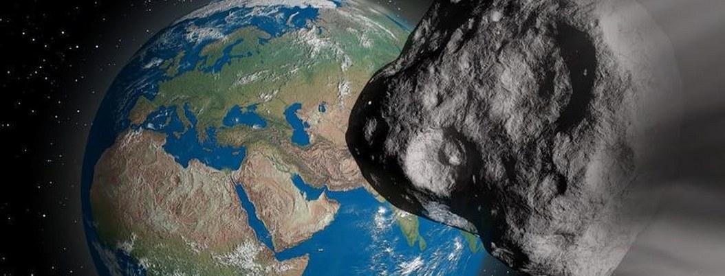 NASA, estima que asteroide pasará cerca de la Tierra en 10 años