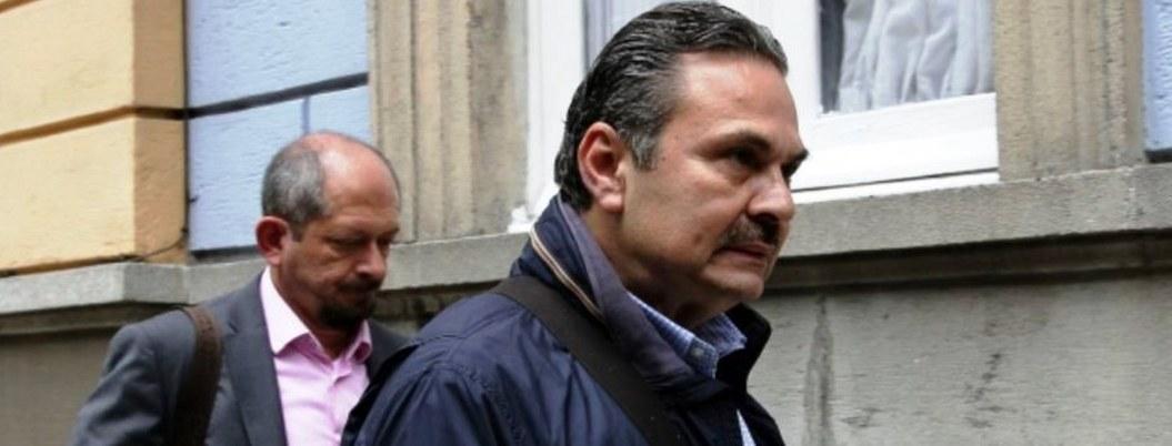 Marcos Herrería y Octavio Romero, los super cuates