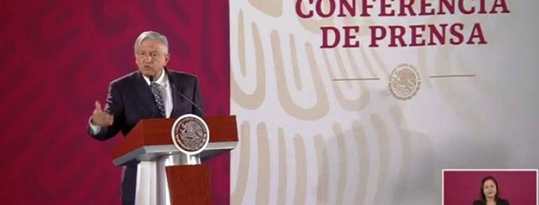 AMLO plantea reducción del número de regidores en alcaldías del país