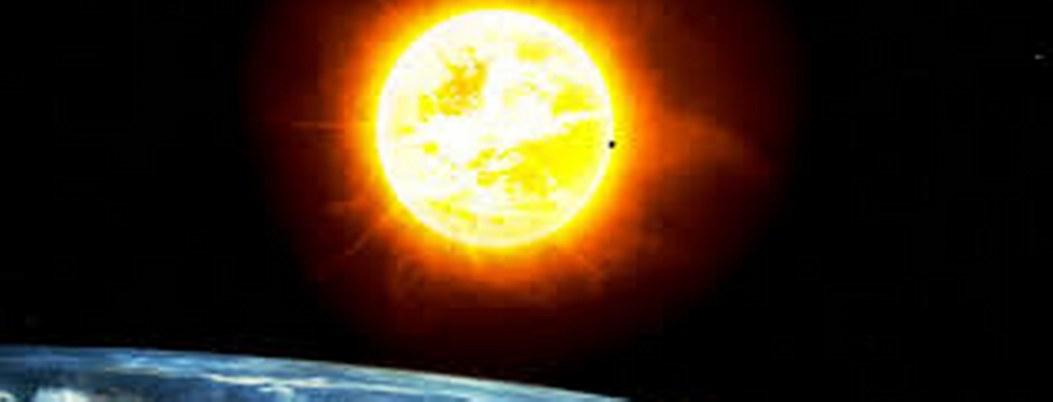 ¿Cómo afectará la tormenta solar a la Tierra?