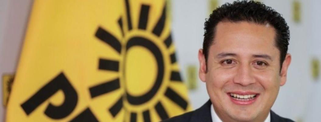 """""""AMLO violenta laicidad del Estado mexicano"""", acusa el PRD"""