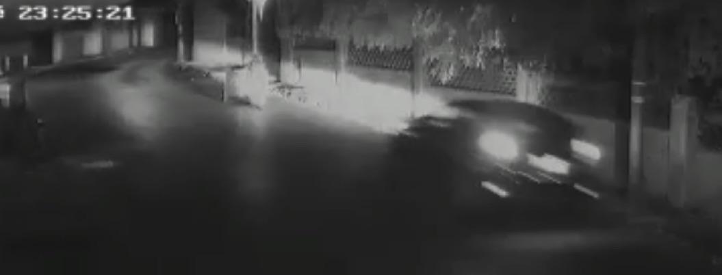 Muere embestido por camioneta vendedor de tamales en Cuernavaca