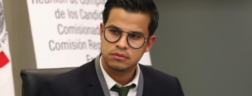 AMLO propone para Pemex candidato rechazado para la CRE