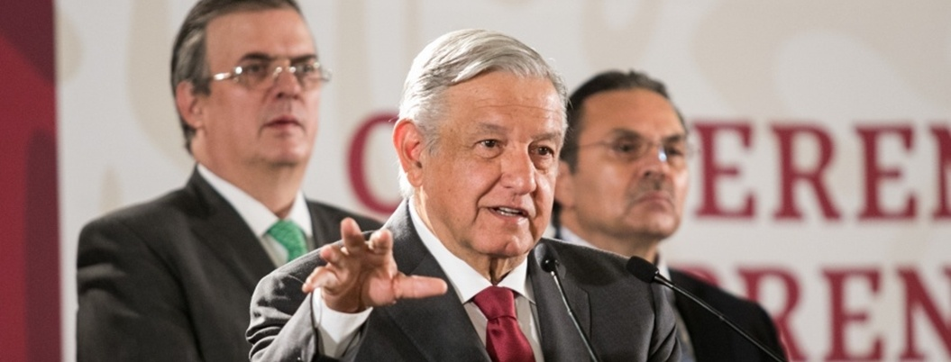 """""""AMLO aísla irresponsablemente a México por no ir a G-20"""", lamentan"""