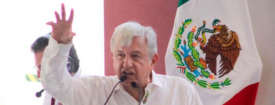 AMLO presume reducción de inseguridad en Quintana Roo