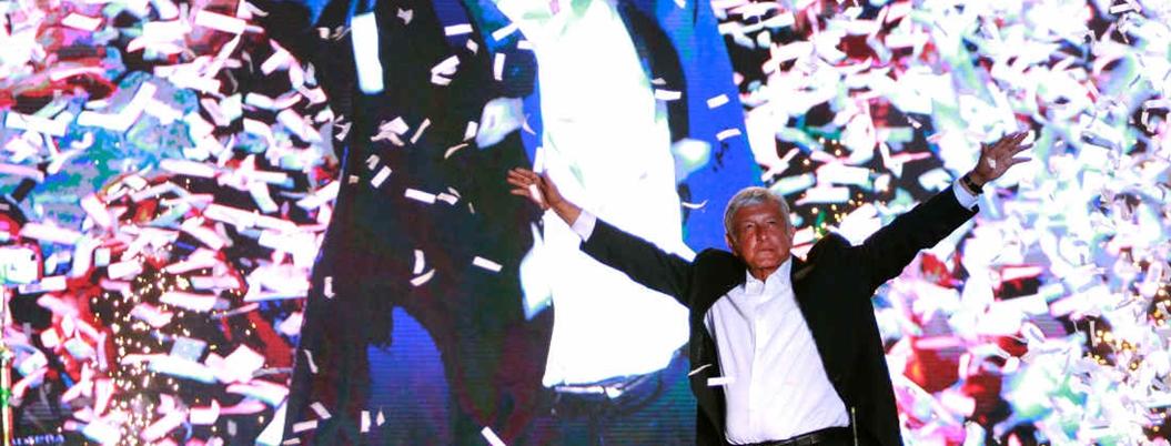 """AMLO usa presidencia para proselitismo"", acusa el PAN"