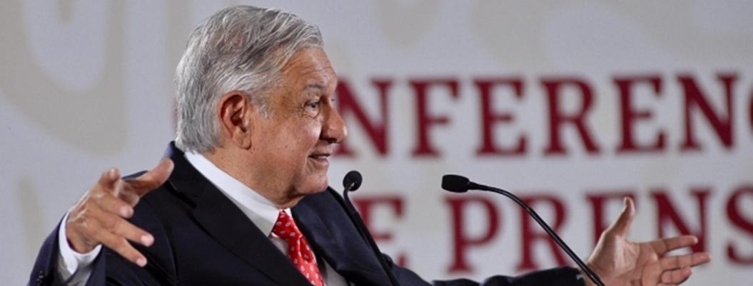 Andrés Manuel no le teme a la revocación de mandato