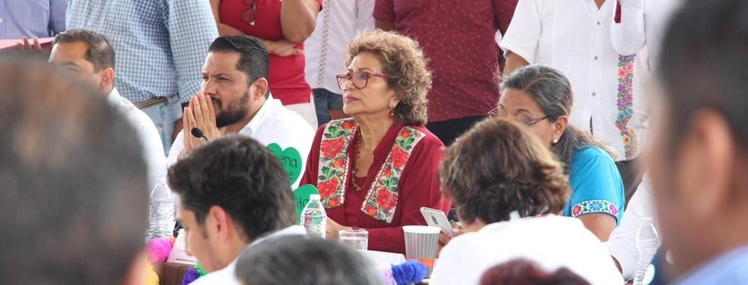 Adela no sancionará a los paristas del Ayuntamiento de Acapulco