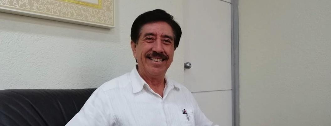 Helguera pide dejar el encono y solucionar entrega de fertilizante