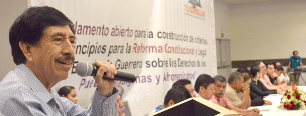 """""""Oposición saca rédito político de paro en el Congreso"""": Helguera"""
