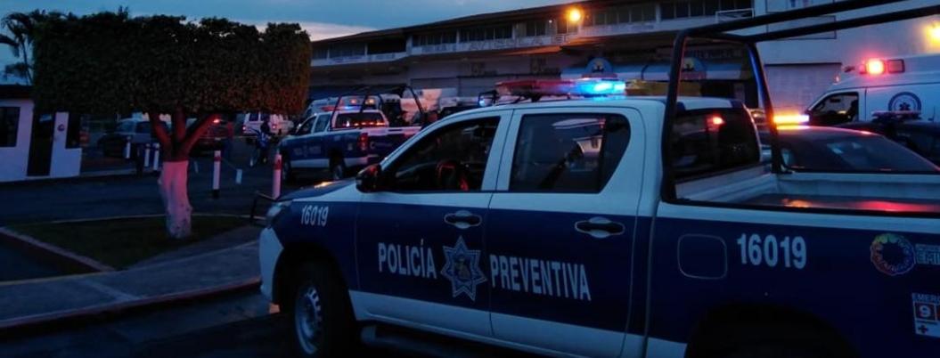 Matan a dos hombres y una mujer en Zapata, Morelos