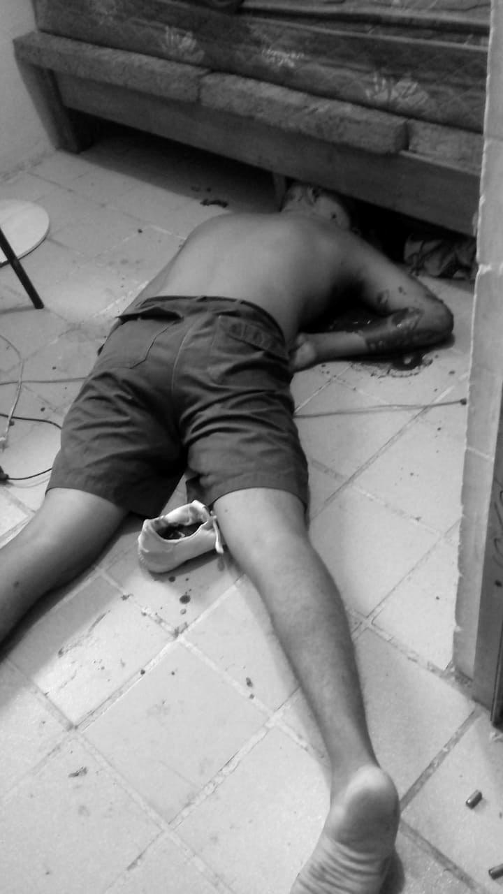 Asesinato en Iguala 1