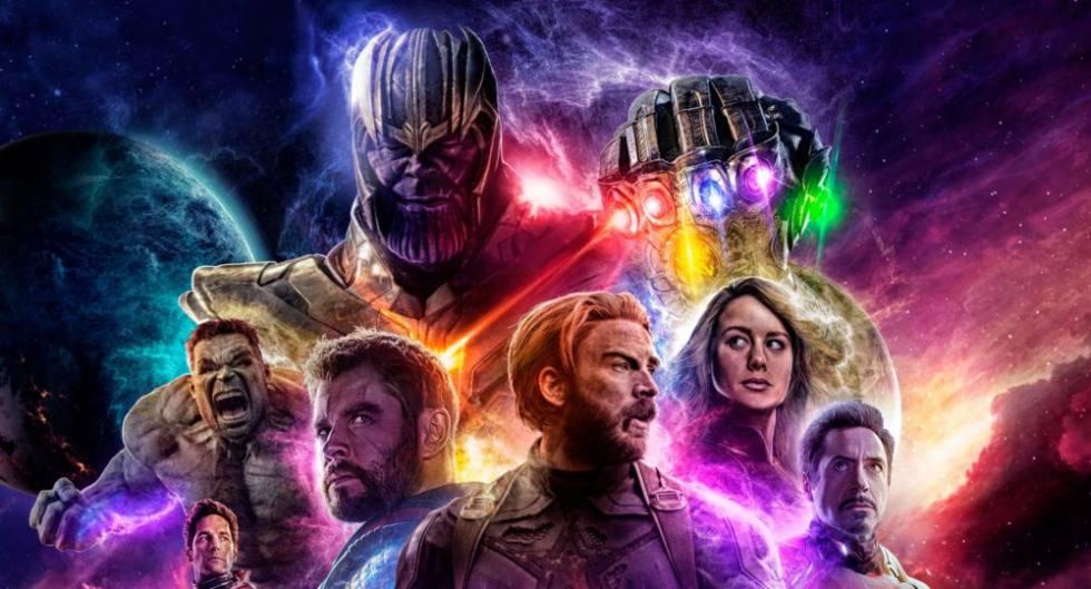Reestrenarán Avengers: Endgame con material inédito