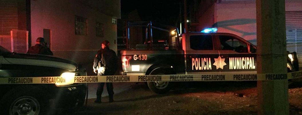 Balacera en bar de Zacatecas deja cinco asesinados