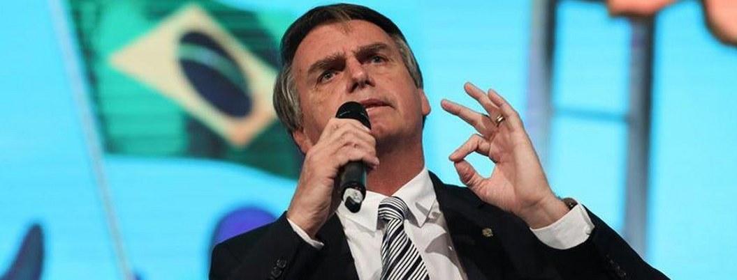 Bolsonaro presenta 3 nuevos decretos sobre posesión de armas