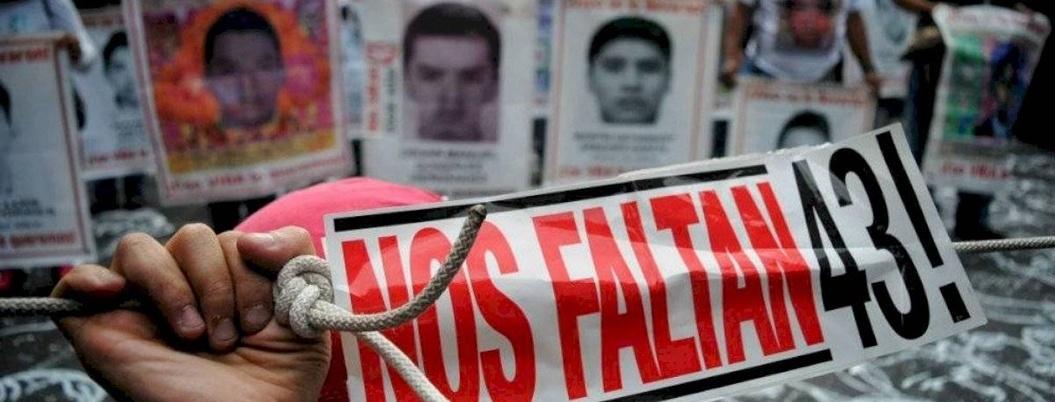 Publican Acuerdo que crea la Unidad Especial del caso Ayotzinapa