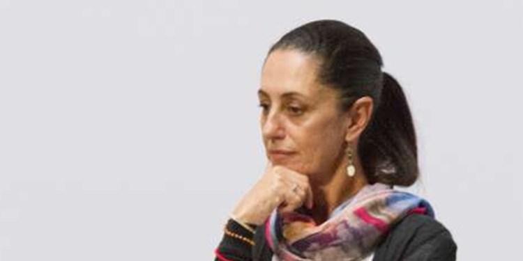 Claudia Sheinbaum 6