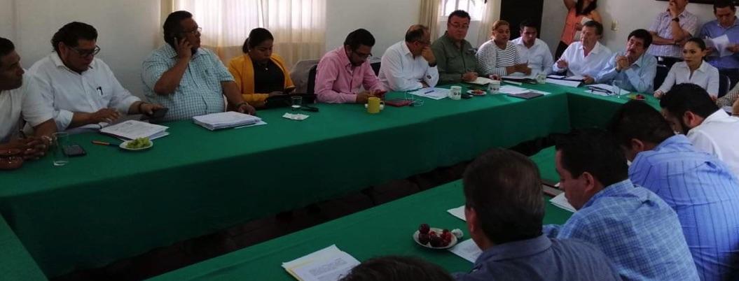Congreso local responderá a recomendaciones de CDNH por caso Iguala