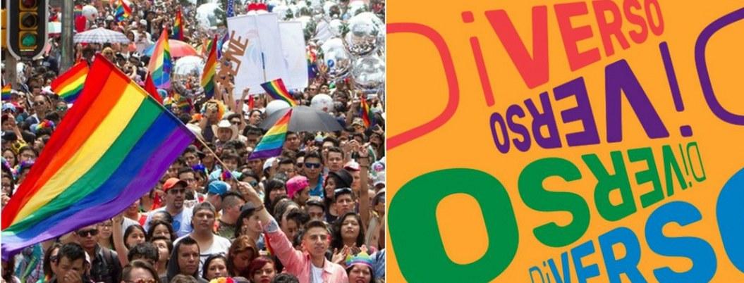 DiVerso se une a la comunidad LGBT; festival de letras festejará su día