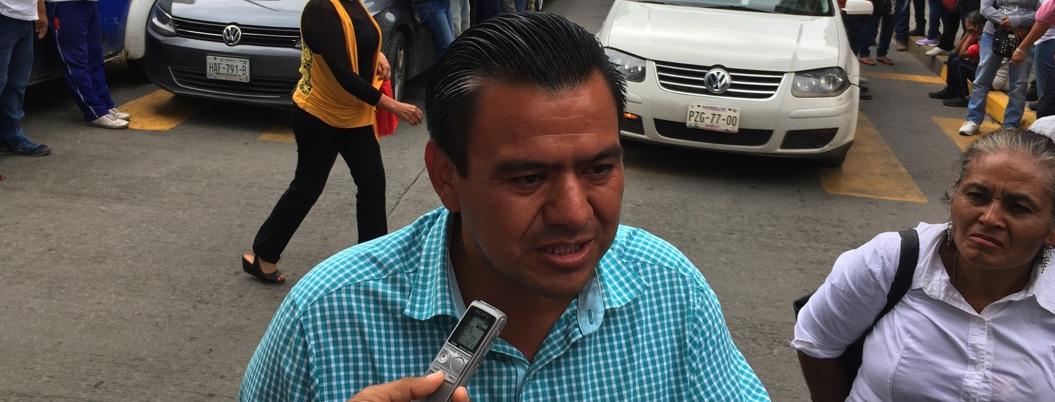 Gobierno de Gaspar levantó 45 actas contra trabajadores en paro