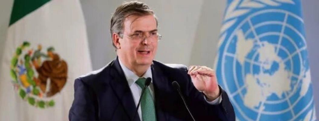 Agradece México el respaldo internacional a Plan para Centroamérica