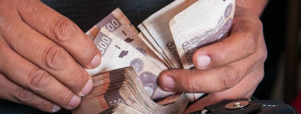 Empresarios le piden a Obrador que deje circular inversión económica
