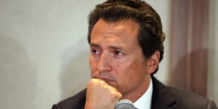 Emilio Lozoya 2