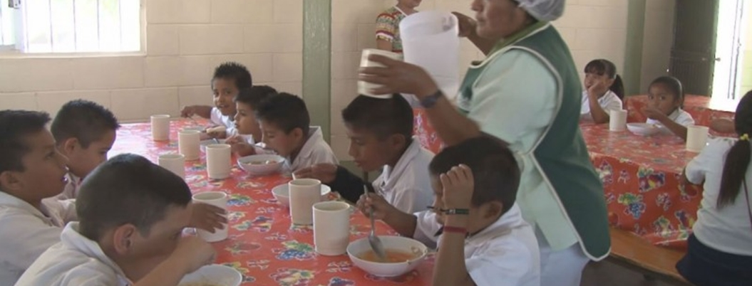 Cancelarán escuelas de tiempo completo en Sinaloa por falta de dinero