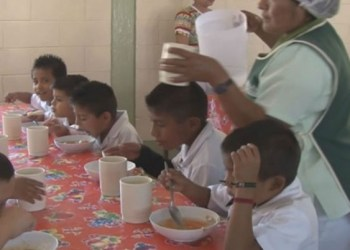 Escuelas de Tiempo completo Sinaloa