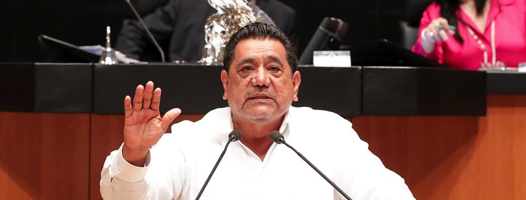 Félix Salgado llama miserables a Anaya y Madero: dejan $9 de propina