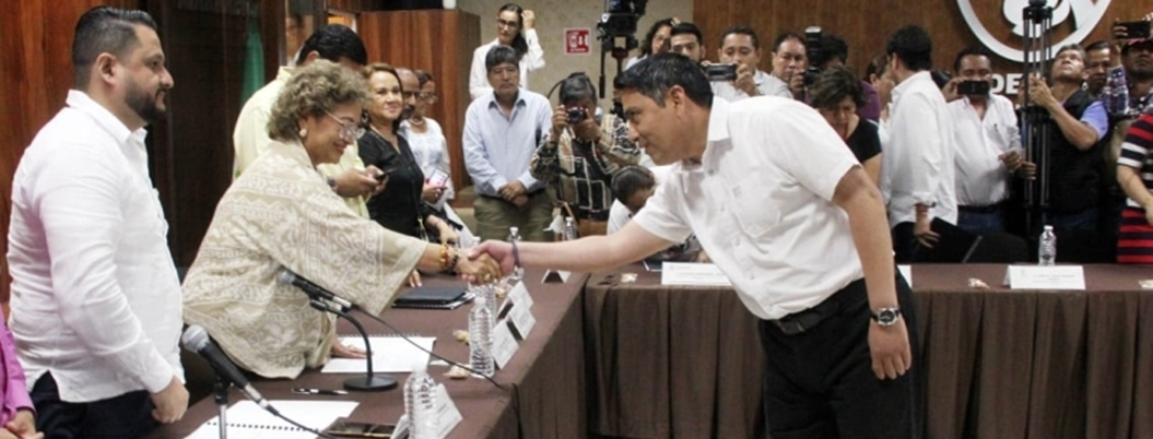 """""""Titular de SSP debe renunciar por ineficiente"""", señala Leticia Castro"""