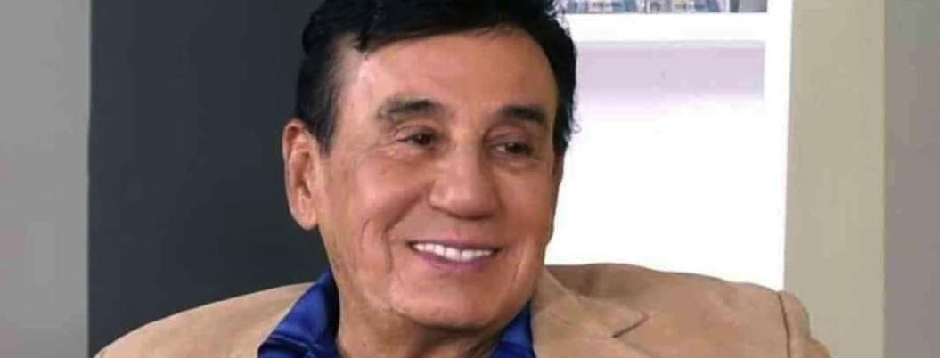 Fallece el cantante Gualberto Castro a los 84 años