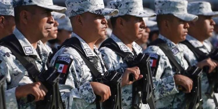 Guardia Nacional 2 1