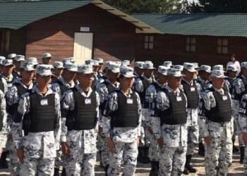 Guardia Nacional 4