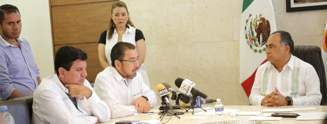 Gobernador intervino en resolución del conflicto de San Luis Acatlán