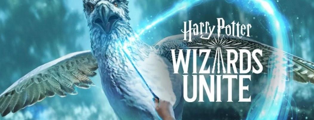 Ya está disponible el Pokemón Go de Harry Potter; así puedes descargarlo