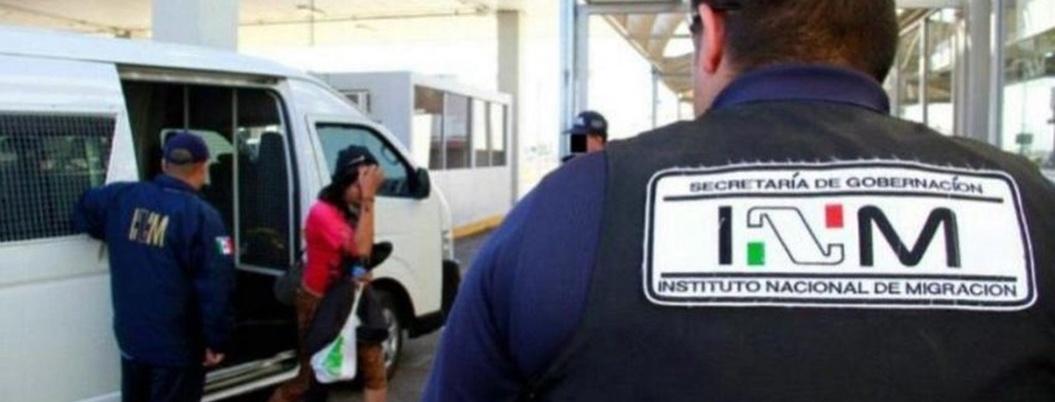 INM, pendiente de policías federales para que trabajen dignamente