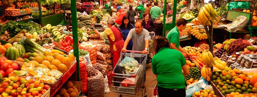 Inflación alcanza su mejor nivel de los últimos 2 años y medio