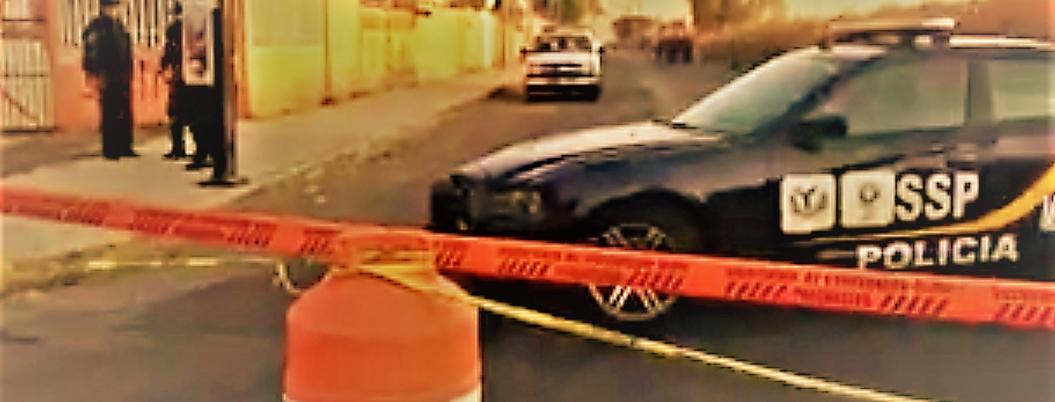 CDMX registra en mayo su mes más violento en la historia