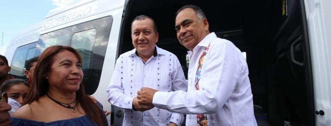 """""""Necesitamos 110 millones para no cobrar cuotas"""": Javier Saldaña"""