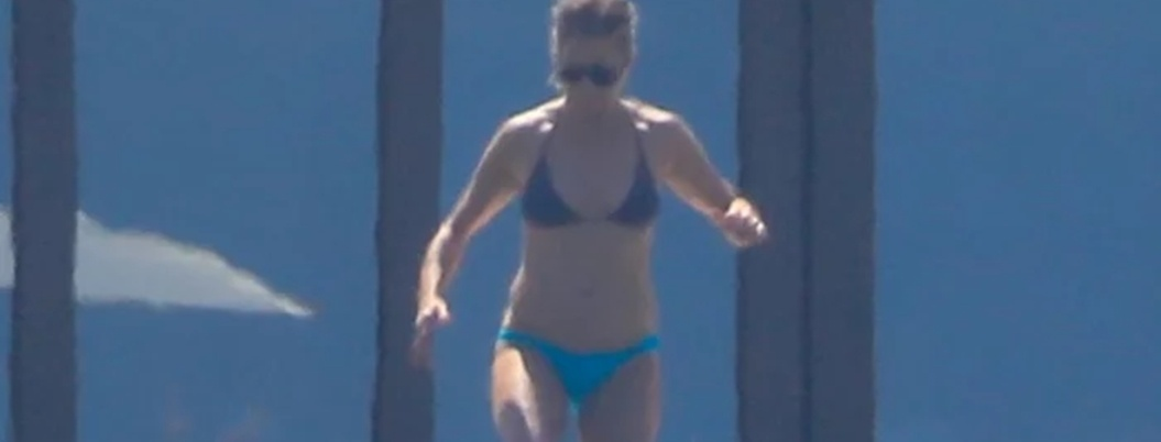 Jennifer Aniston sigue rompiendo corazones