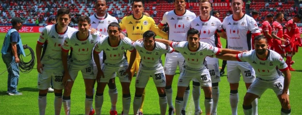 BUAP anuncia demanda contra FMF y Televisa  por venta de equipo Lobos