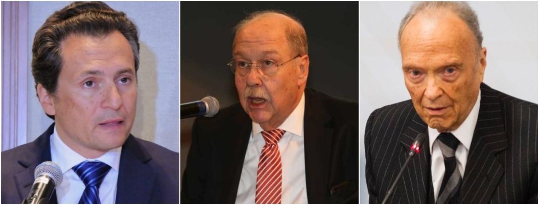 """Lozoya y Gertz Manero comparten abogado; """"no hay conflicto"""", dice este"""