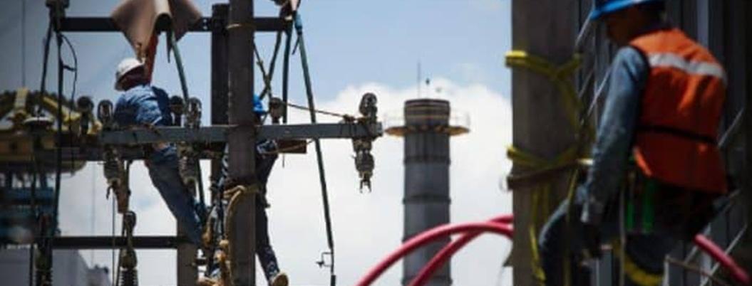 Mérida cumple cuatro días con fallas eléctricas
