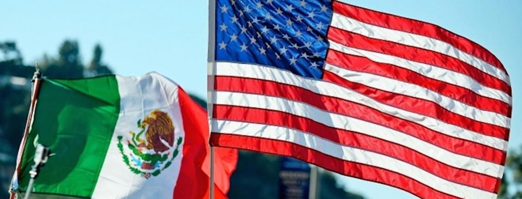 Candidato a senador por Arizona propone anexar Mexico a EU
