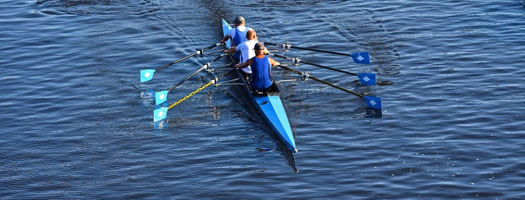 México participa con 9 botes en remo en Juegos Panamericanos 2019