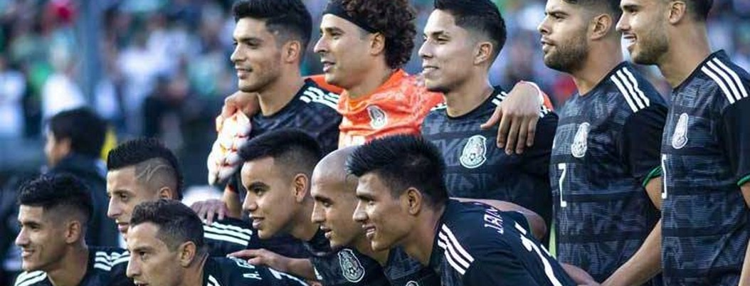 México arriba a Denver Colorado donde enfrentará a Canadá